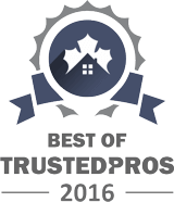 Best of TrustedPros 2016