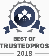 Best of TrustedPros 2018
