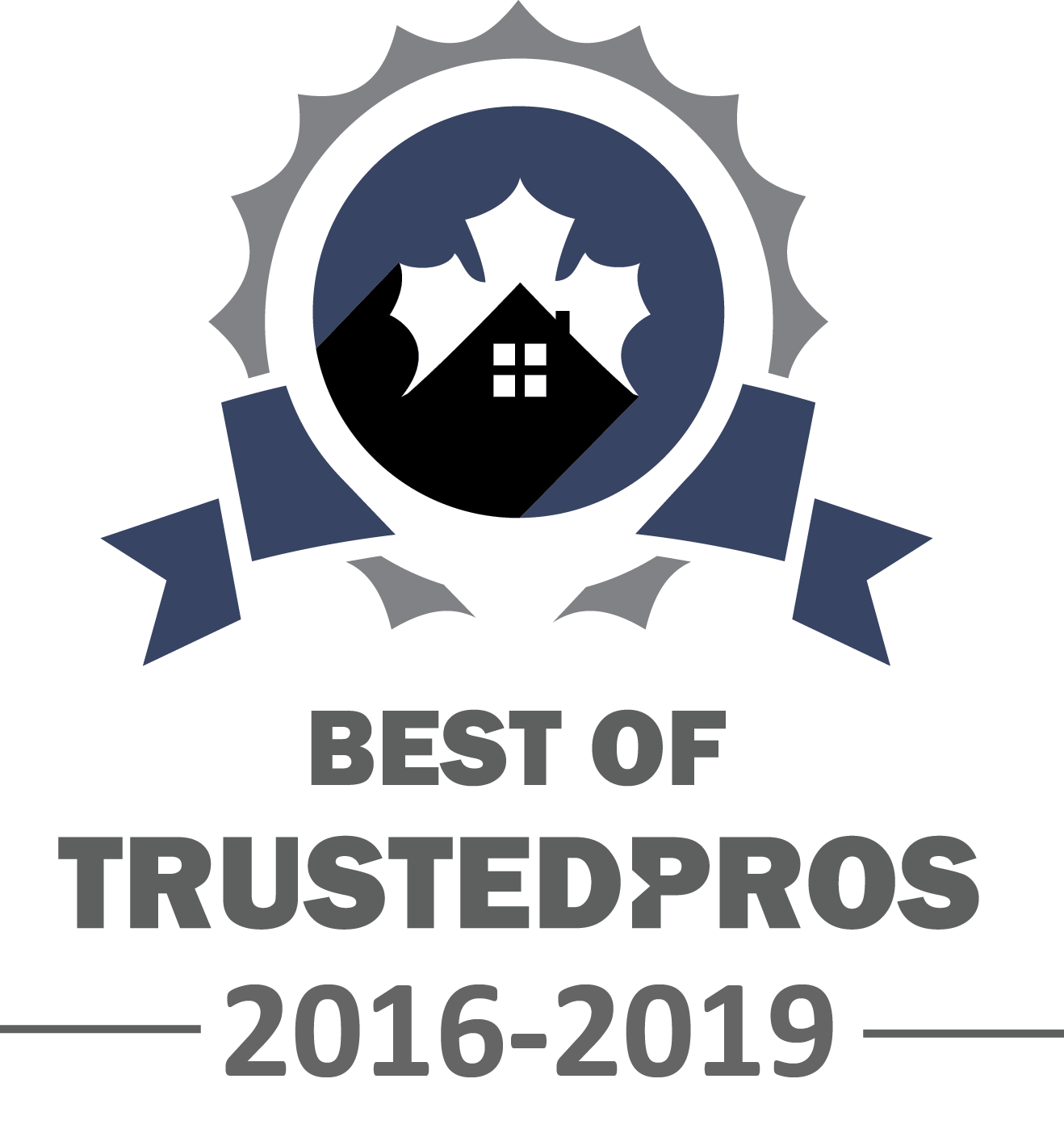Best of TrustedPros 2016-2019