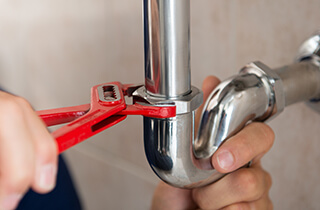 Repair and Replace Plumbing